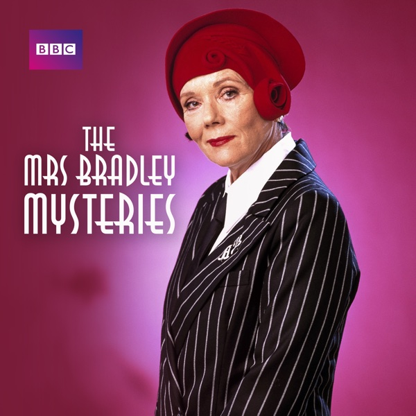 mrs bradley mysteries episode guide