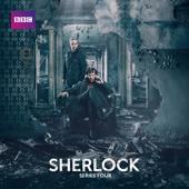 Sherlock, Series 4 - Sherlock Cover Art