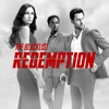 Borealis 301 - The Blacklist: Redemption Cover Art
