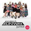 Finale Part Two - Project Runway: Junior Cover Art