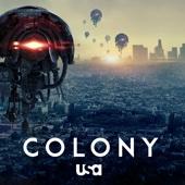 Colony, Season 2 - Colony Cover Art