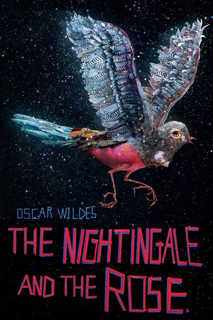 The nightingale and the rose by