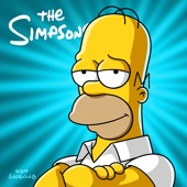 The Simpsons, Season 6 - The Simpsons Cover Art
