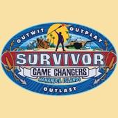 Survivor - Survivor, Season 34: Game Changers  artwork