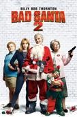 Mark Waters - Bad Santa 2  artwork