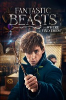 Fantastic Beasts and Where to Find Them (iTunes)