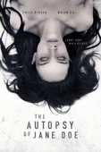 André Øvredal - The Autopsy of Jane Doe  artwork
