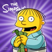 The Simpsons, Season 13 - The Simpsons Cover Art
