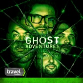 Ghost Adventures, Vol. 17 - Ghost Adventures Cover Art