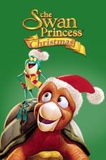 The Swan Princess Christmas on iTunes