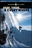 Chris Patterson - Warren Miller's Here, There & Everywhere  artwork