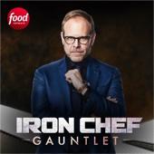 Iron Chef Gauntlet, Season 1 - Iron Chef Gauntlet Cover Art