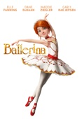 Ballerina (2017) Full Movie Legendado