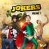 Impractical Jokers - Rubbed the Wrong Way  artwork