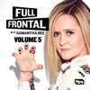 July 19, 2017 - Full Frontal with Samantha Bee Cover Art