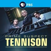 Prime Suspect: Tennison - Prime Suspect: Tennison Cover Art