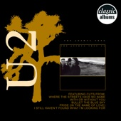 The Making of Classic Albums - The Making of Classic Albums, U2: The Joshua Tree  artwork
