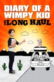 David Bowers - Diary of a Wimpy Kid: The Long Haul  artwork
