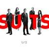 The Statue - Suits Cover Art