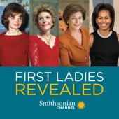First Ladies Revealed, Season 1 - First Ladies Revealed Cover Art