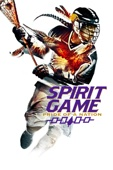 Peter Spirer & Peter Baxter - Spirit Game: Pride of a Nation  artwork