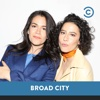 Twaining Day - Broad City Cover Art