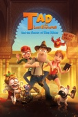 Tad the Lost Explorer and the Secret of King Midas - Enrique Gato & David alonso