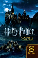 Harry Potter Complete Collection (iTunes)