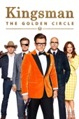 Matthew Vaughn - Kingsman: The Golden Circle  artwork