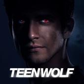 Teen Wolf, Season 6 - Teen Wolf Cover Art