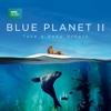 Blue Planet II - One Ocean  artwork