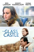 Destin Daniel Cretton - The Glass Castle  artwork