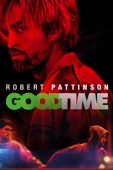 Benny Safdie & Josh Safdie - Good Time  artwork
