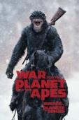 Matt Reeves - War for the Planet of the Apes  artwork
