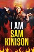 Adrian Buitenhuis - I Am Sam Kinison  artwork