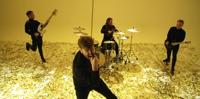Shinedown - Devil artwork