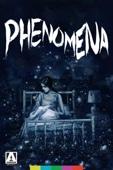 Dario Argento - Phenomena (1985)  artwork