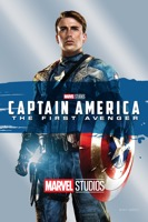 Captain America: The First Avenger (iTunes)
