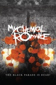 My Chemical Romance - My Chemical Romance: The Black Parade Is Dead! (Live)  artwork