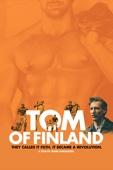 Dome Karukoski - Tom of Finland  artwork
