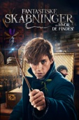 Fantastic Beasts and Where to Find Them Full Movie English Sub