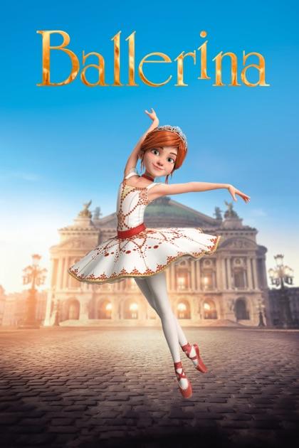 Ballerina Sur Itunes