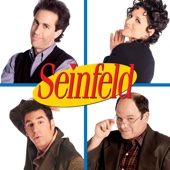 Seinfeld - Seinfeld: The Complete Series  artwork