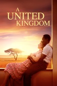 Amma Asante - A United Kingdom  artwork