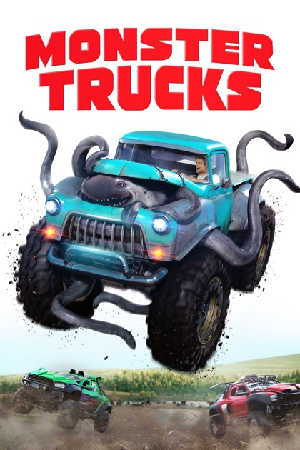 Monster Trucks On Itunes