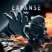 The Expanse, Season 2 - The Expanse Cover Art