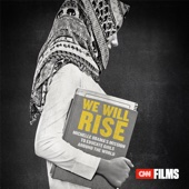 We Will Rise: Michelle Obama's Mission to Educate Girls Around the World - We Will Rise: Michelle Obama's Mission to Educate Girls Around the World Cover Art