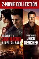 Jack Reacher Double Feature (iTunes)