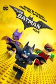 The LEGO Batman Movie - Chris Mckay Cover Art