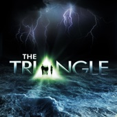 The Triangle - The Triangle Cover Art